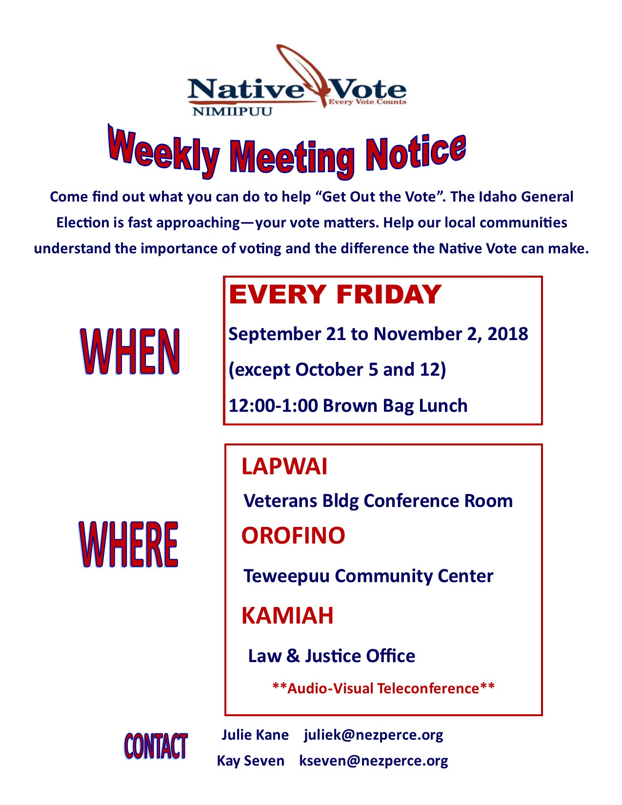 importance of notice of meeting